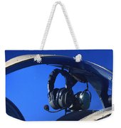 On Standby Weekender Tote Bag
