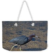 On The Banks Of The Backwater Weekender Tote Bag