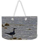 On The Beach Weekender Tote Bag