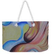 On The Island Weekender Tote Bag