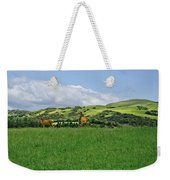 On The Look-out. Weekender Tote Bag