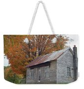 On The Road To Jonesborough Weekender Tote Bag