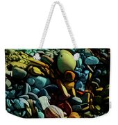 On The Shores Of My Imagination Weekender Tote Bag