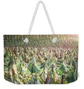 On The Stick Weekender Tote Bag