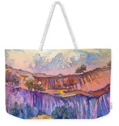 On The Way To Cazorla 03 Weekender Tote Bag