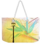 On The Way To Paradise Weekender Tote Bag