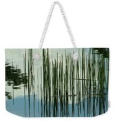 On The Way To Tractor Supply 3 1 Weekender Tote Bag