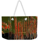 On The Way To Tractor Supply 3 27 Weekender Tote Bag