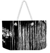 On The Way To Tractor Supply 3 33 Weekender Tote Bag