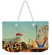 Once A Year Weekender Tote Bag