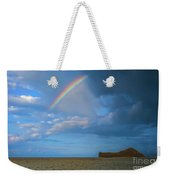 Once In A  Lullaby Weekender Tote Bag