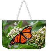 Once Upon A Butterfly 001 Weekender Tote Bag