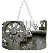 Once Upon A Stairway Weekender Tote Bag