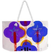 Once Upon-a-time In The Woods Weekender Tote Bag