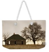 Once Upon A Time In West Texas Weekender Tote Bag