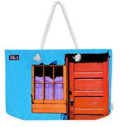 One 63 Weekender Tote Bag