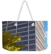 One Broadway Cambridge Ma Kendall Square Weekender Tote Bag