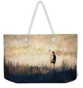 One Cute Deer Weekender Tote Bag