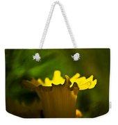 One Daffodil Weekender Tote Bag