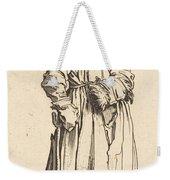 One-eyed Woman Weekender Tote Bag