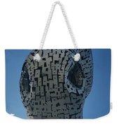 One Kelpie Weekender Tote Bag