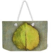 One Leaf Beauty Weekender Tote Bag