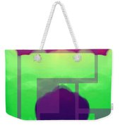 One Moment Captured Weekender Tote Bag