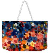 One Moment One Sun Weekender Tote Bag