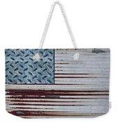 One Nation Under God Weekender Tote Bag