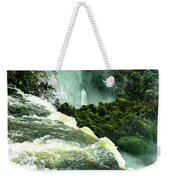 One Of Nature's Beauties Weekender Tote Bag