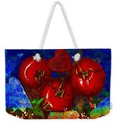 One Of Those Beautiful Still Life Weekender Tote Bag