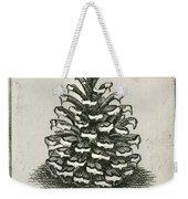One Pinecone Weekender Tote Bag