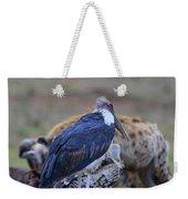One Stork Weekender Tote Bag