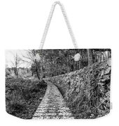 One To Follow Weekender Tote Bag