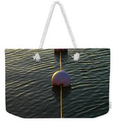 One Toke Over The Line Weekender Tote Bag