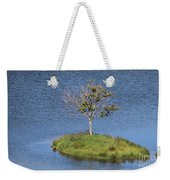 One Tree Island Weekender Tote Bag