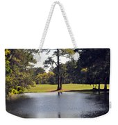 One Tree Weekender Tote Bag