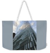 One World Trade Center #11 Weekender Tote Bag