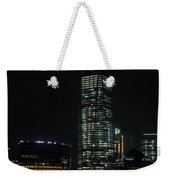 One World Trade Center In New York City  Weekender Tote Bag