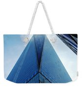 One World Trade Center - Nyc Weekender Tote Bag