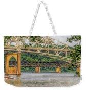 O'neil Bridge4 Weekender Tote Bag