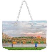 O'neil Bridge5 Weekender Tote Bag