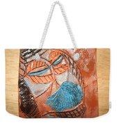 Onella - Tile Weekender Tote Bag