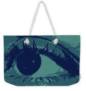 Ones Own Eye Weekender Tote Bag