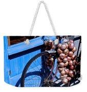 Onion Johnnies Weekender Tote Bag