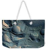 Onion Root Tip Cell, Freeze Fracture Tem Weekender Tote Bag