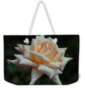 Only A Rose Weekender Tote Bag