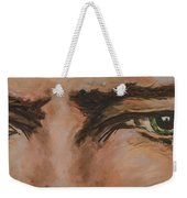 Only Bowie Weekender Tote Bag