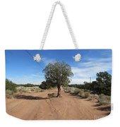 Only In Arizona Weekender Tote Bag