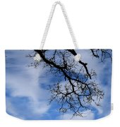 Only Once Like This Weekender Tote Bag